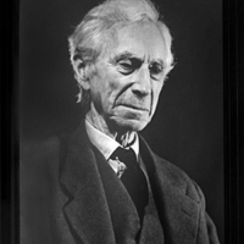 bertrand russell is one of the Bertrand arthur william russell, 3rd earl russell, om, frs, (18 may 1872 – 2 february 1970), was one of the world's best-known intellectuals he was a philosopher , logician , and mathematician .
